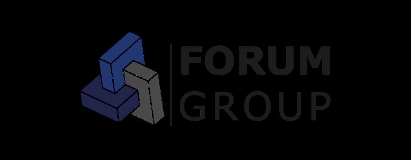 FORUM Unternehmensgruppe Logo